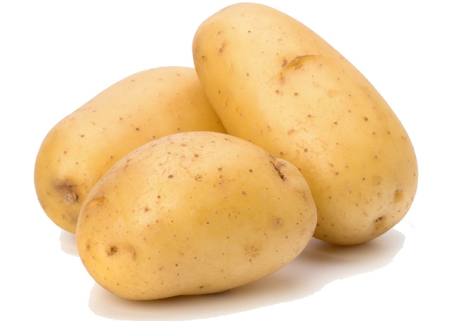can rabbits eat potatoes