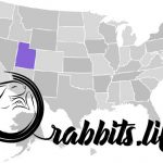 Adopt or buy a rabbit in Utah