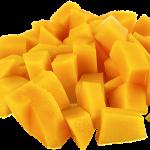 can rabbits eat mango